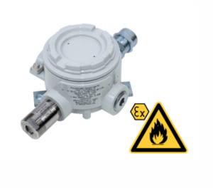 MSR PX2 for Combustible_Flammable Gas