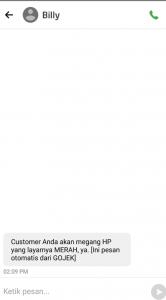 Cara-menggunakan-Aplikasi-Gojek-Driver-Bagi-Pemula-pesan-otomatis-ke-customer
