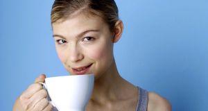 delicious pumpkin spice latte