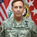 "Athiest group hires Petraeus to run their ""war on Christmas"""