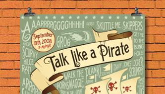 2008 Talk Like a Pirate Day