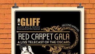 2011 aGLIFF Red Carpet Gala