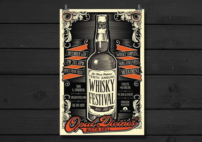 2012 Whisky Festival