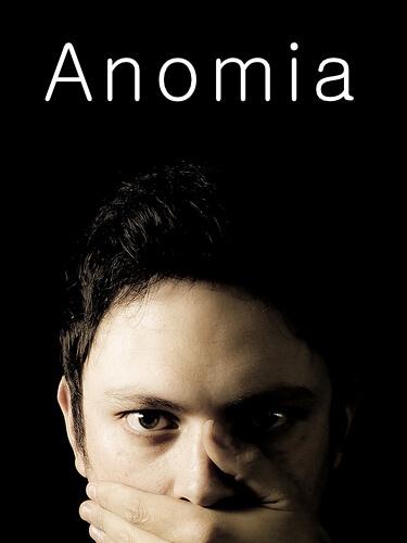 anomia: evaluación, diagnóstico e intervención - blog alzheimer, Skeleton
