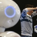 Robots y atención de adultos mayores y enfermos de Alzheimer