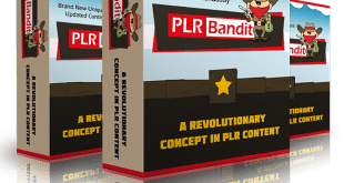 plr bandit review