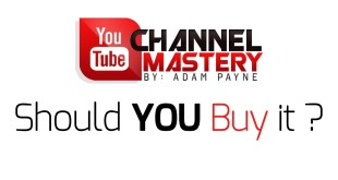 tube channel mastery