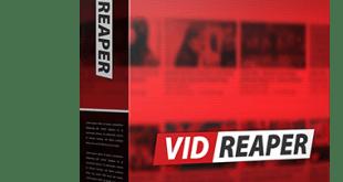 vid reaper review