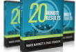 20 minute results review