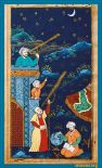 Astronomers Ottoman painting 17c