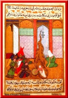 Birth of the Prophet Muhammad - Siyer-i_Nebi Large3