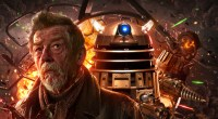 Big Finish has announced that they will be releasing a new series of audio adventures starring John Hurt as the War Doctor. The stories will consist of 4 3-hour box […]