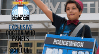 Long Beach Comic-Con is one of our favorite conventions here at AMMWAB and not just because of the great Irish pub across from the convention center (The Auld Dubliner). LBCC […]