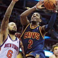 """Basket, Nba: CavsFanatic Nights a Cleveland con nuova divisa. Parker: """"Colorati come il Barça"""""""