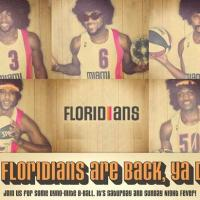 Basket, Nba: le maglie omaggiano Aba e Anni '70 con throwback night. Inizia Miami coi Floridians