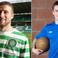 Glasgow, nuovi kit rétro per Celtic e Rangers