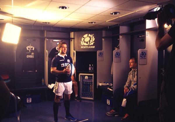 Classifica 6 Nazioni 2014, maglia più bella: vince la Scozia