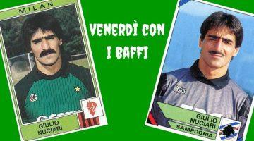 Nuciari: da portiere del Milan alla panchina dell'Inter