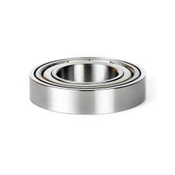C 041 Ball Bearing Rub Collar 2 375 O D X 13mm Height for 1 14 Spindle