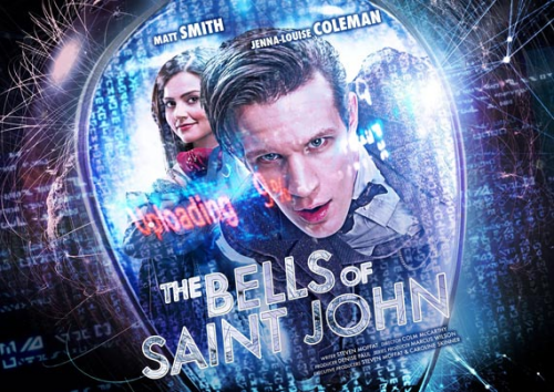 The Bells of Saint John Movie Poster