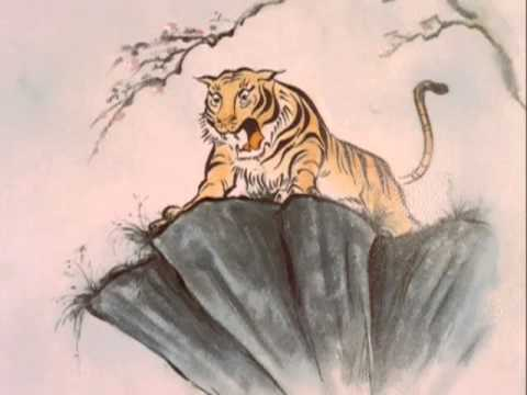 Buddha knows his s*!@: A Tale about Tigers & Strawberries