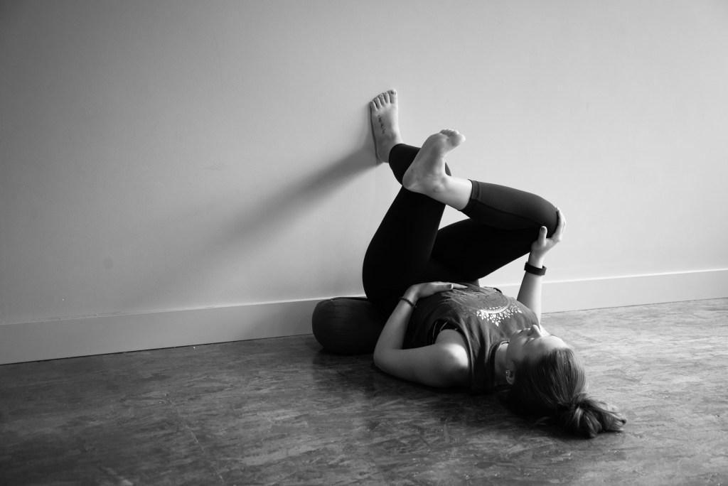 Day 26: The Challenges of Teaching Yoga Online