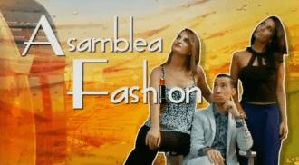 amaras la moda cazamariposas colaboradora Asamblea Fashion Paula Fraile programa 1