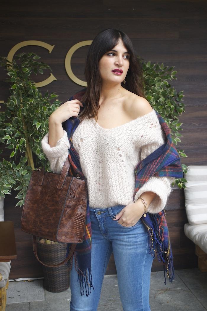 Total look La Redoute invierno paula fraile amaras la moda8