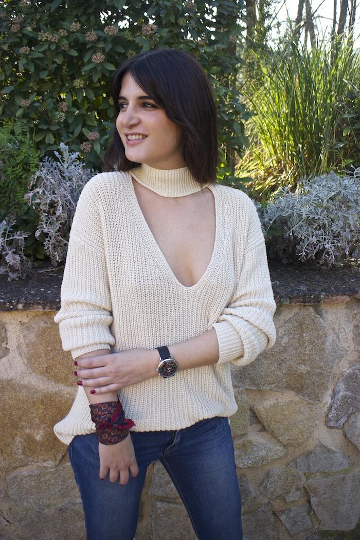 embajadora henry london amaras la moda jeans jersey zara reloj.13