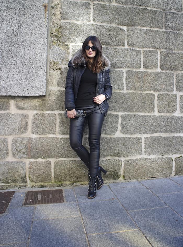 pantalones cuero dessfile.com amaras la moda paula fraile3
