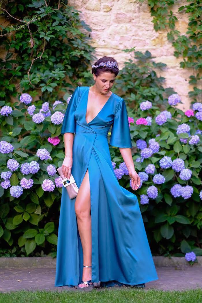 Jeremy Sanders 24 fab amaras la moda paula fraile wedding dress7jpg