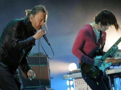 Jonny Greenwood. Come funzionano i Radiohead (intervista 2001)