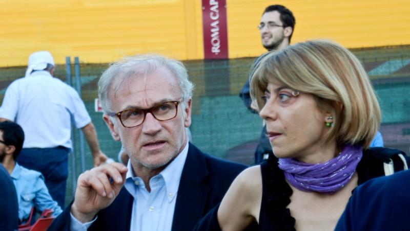 #esistonoancora: Franco Giordano.