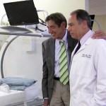 Joe Namath Talks Hyperbaric Oxygen Therapy For Traumatic Brain Injury