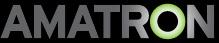 AmatronLED logo