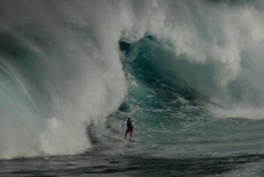 Jaws on Maui