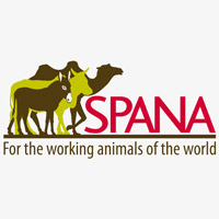 SPANA For the working animals of the world