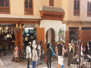 Circuito de Fez a Marrakech por el desierto 3