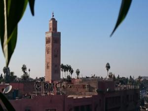 Circuito de Fez a Marrakech por el desierto 2
