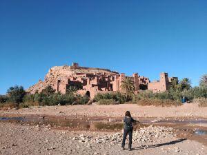 Circuito Atlas y desierto de Marruecos 1