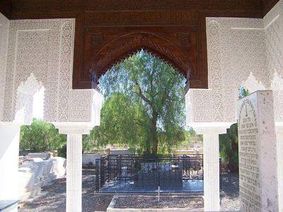visita guiada a marrakech