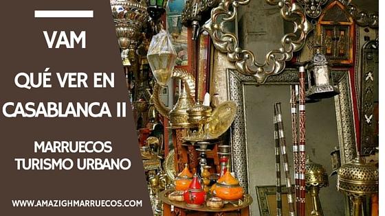 Casablanca - Marruecos