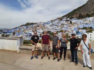 8 DÍAS | MARRUECOS IMPERIAL Y NORTE