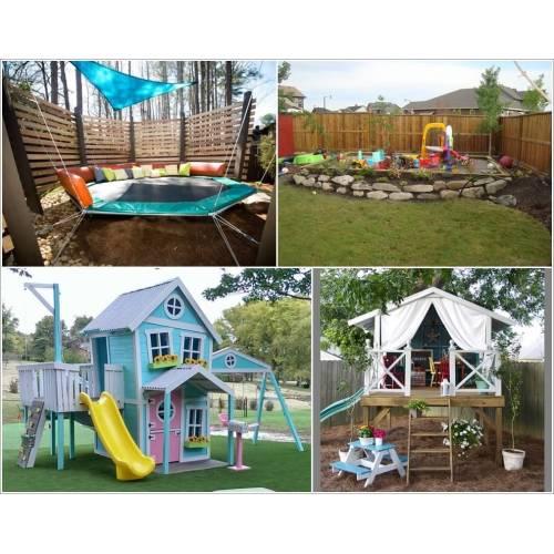 Medium Crop Of Backyard Design For Kids