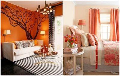 Color Schemes to Brighten a Room