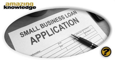 Small Business Loans Despite Bad Credit | Amazing Knowledge