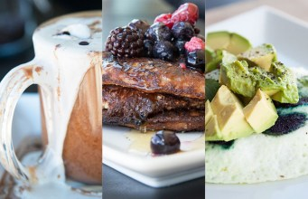 3 paleo recipes for Mother's Day Brunch