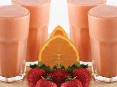 Paleo Cool Nectarine Smoothie Recipe