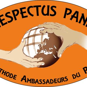 Logo Respectus Panis Orange light