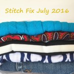 Stitch Fix July 2016 (#7)